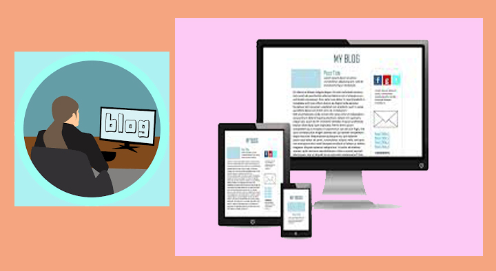 Blogging kaise Koren
