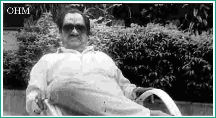 Karim Lala Biography in Hindi - करीम लाला का जीवन परिचय
