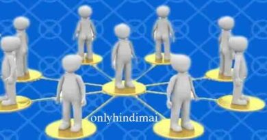Network Marketing In Hindi All Details Business Plan